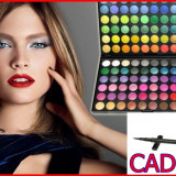 Trusa Truse machiaj farduri - Trusa make up BeautyUkCosmetics