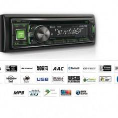 Radio CD MP3 Auto, Alpine CDE-135BT - CD Player MP3 auto