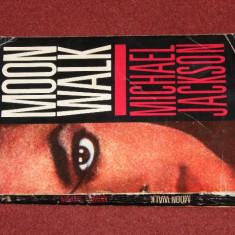Moonwalk - Michael Jackson /Michael Jakson intre legenda si adevar/Simona Tanase