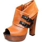 Pantofi dama - Pantofi NOI cu platforma si toc inalt marca QUPID