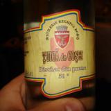 Palinca de prune
