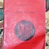 TUDOR POPESCU - PARODII TEATRALE
