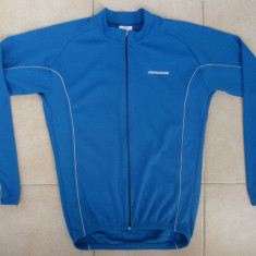 Echipament Ciclism - Bluza, tricou ciclism, NAKAMURA nr L, aproape nou