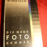 H.Windisch - Noua Scoala FOTO - 1937