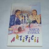 MARCIA EVANICK - ARTIFICII ~ Loveswept ~