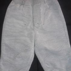 Pantaloni 6 luni H&m, Culoare: Gri