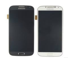 Display samsung galaxy s4, display i9505, display s4,original nou, ALB foto