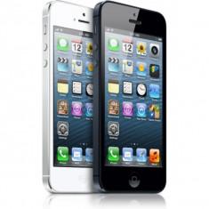Vand iPhone 5 Apple NOU, Negru, 16GB, Neblocat