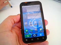Android 2.2 для Motorola Defy.Прошивка и русификация. 23 Марта.