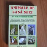 Carte hobby - D6 Margie Wilson - Animale de casa mici