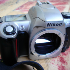 Vand Nikon N65 / F65 - Aparat Foto cu Film Nikon, SLR