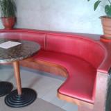 Mobilier restaurant - Coltar bucatarie