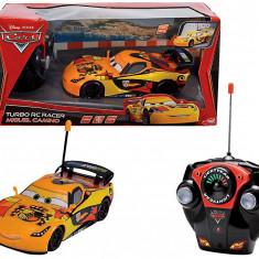 Rc Masina Miguel Cars 2 - Masinuta de jucarie Disney, Baiat