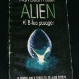 ALAN DEAN FOSTER - Alien - Al 8-lea pasager [science fiction SF]