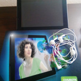 Tableta Cosmote 3G, GPS, android 4, MY TAB 9, 7', 9.7 inch, 4GB, Wi-Fi + 3G
