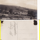 Maramures - Petrosul - tema militara, razboi- foto WWI, Circulata, Fotografie