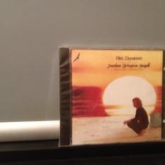 NEIL DIAMOND - JONATHAN LIVINGSTON SEAGULL (1973/CBS REC/GERMANY) CD NOU/SIGILAT - Muzica Rock Columbia