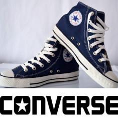Tenisi Converse - Tenisi barbati Converse, Marime: 37, Culoare: Albastru, Textil