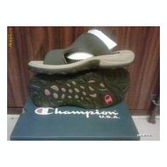 Papuci, slapi Champion mas. 37 Originali - Papuci barbati, Culoare: Multicolor