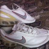 Adidasi barbati Nike, Piele naturala - ADIDASI NIKE
