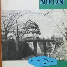 PRIN ARHIPELAGUL NIPON - Vasile Tudor (Colectia in jurul lumii) - Carte de calatorie