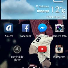 Samsung Galaxy S4 32GB + Flappy Bird! - Telefon mobil Samsung Galaxy S4, Negru, Vodafone, 1500-1799 MHz