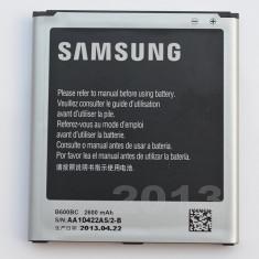 Baterie telefon, Samsung Galaxy S4, Li-ion, 2400mAh/8, 9Wh - Acumulator baterie Samsung Galaxy S4 i9500 i9505 B600BC