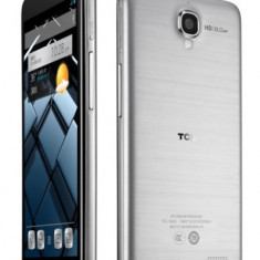 Telefon Alcatel, Albastru, Neblocat, Dual core, 1 GB, 4.7'' - Vand / Schimb Optimus San Remo.