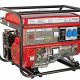 129941-Generator curent 5 KW, motor in 4 timpi OHV