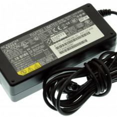 Alimentator Incarcator Laptop Fujitsu Siemens Fujitsu Lifebook S4150, CP268386-01, 16V 3.75A, Incarcator standard