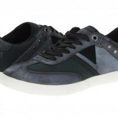 Pantofi sport Guess Jeans Jak masura 43 ( reducere finala ) - Adidasi barbati Guess, Culoare: Albastru