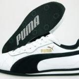 Puma Esito - Adidasi barbati Puma, Marime: 42, 44, 45, Culoare: Alb, Din imagine