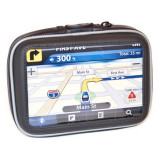 DVD Player auto - Husa Gps 5 Inch Water Proof Montaj Moto/Bicicleta