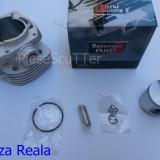 Kit cilindru / Set motor compatibil Drujba Husqvarna ( Husvarna ) 362 / 365 ( RAISMAN - PLATT )