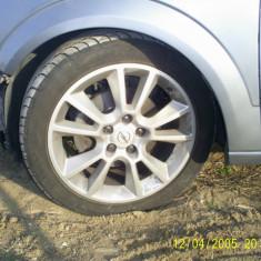 Vand jante opel astra h pe 17 - Janta aliaj Opel, Numar prezoane: 5