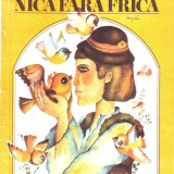 Carte educativa - Nina Cassian - Nica fara frica
