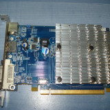 Placa video PC ATI Technologies, PCI Express, 256 MB, Ati - Placa video Ati radeon HD 2400 PRO PCI-E DVI HDMI 256MB DDR2