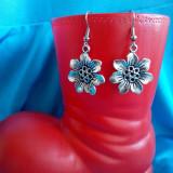Cercei Fashion - Cercei handmade