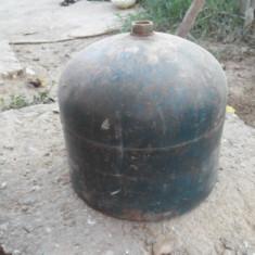 Butelie voiaj 2, 5L - Aragaz/Arzator camping
