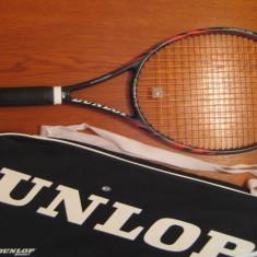 Racheta tenis Dunlop Biomimetic 300 - Racheta tenis de camp Dunlop, Performanta, Adulti