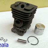 Kit cilindru  Set motor COMPLET compatibil  Drujba Husqvarna Husvarna 141 - 40mm