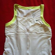Rochie tenis Nike Maria Sharapova 13-15 ani, Culoare: Alb, Marime: XL, Alb