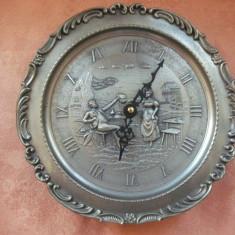 CEAS QUARTZ DE PERETE - Ceas de masa