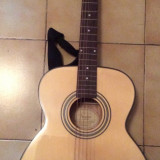 Vand chitara acustica Fender FA-1250s NAT