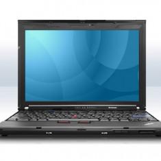LAPTOP ULTRAPORTABIL LENOVO X200 INTEL CORE2DUO P8400 2x2.60GHZ 2GB DDR3 60GB - Laptop Lenovo, Thinkpad, 2001-2500 Mhz, Sub 15 inch