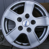 "Set jante Audi-15""(150 E, neg) - Janta tabla"