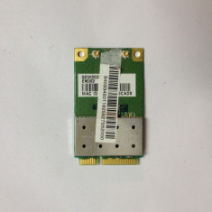 Placa wireless Acer 7735 7735Z 7735ZG - Foto reale !
