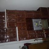 Arzator termostatat pentru sobe cu gaz