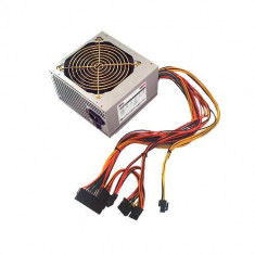 SURSA ALIMENTARE SPACER MODEL:SPS-ATX-450 450W - Sursa PC