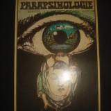 GABRIEL DROCHIOIU - PARAPSIHOLOGIE - Carte Hobby Paranormal